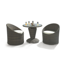 PE Leisure Rattan Chair-Hotel Restaurant Furniture (S212)